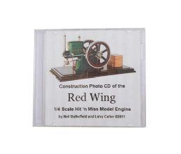 R-CD-1  Redwing Video
